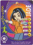 The Chan Clan card 40