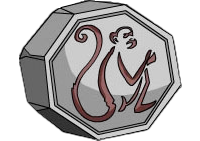 Monkey Talisman