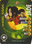 The Chan Clan card 13