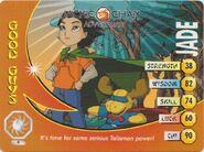 The Chan Clan card 9