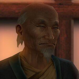ElderTannerFong
