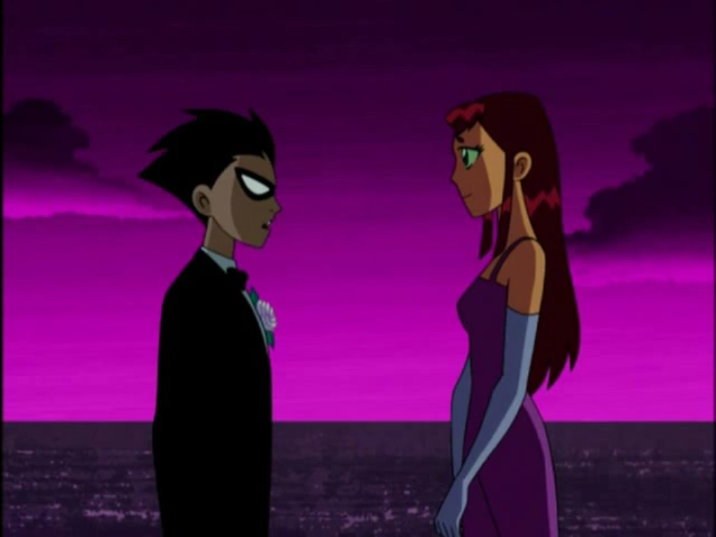 Teen titans date with destiny