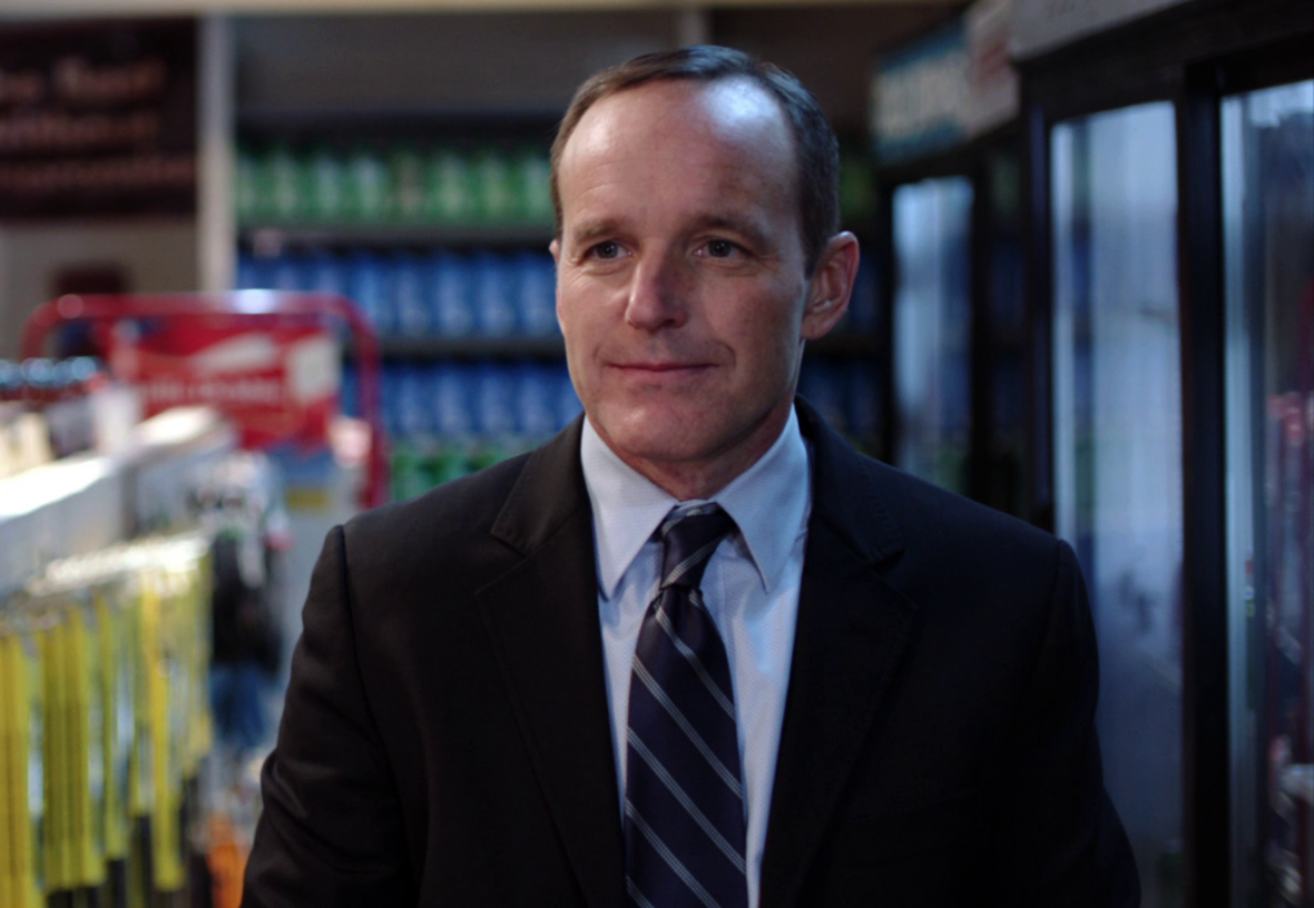 Image result for phil coulson