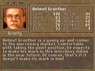 Grunty