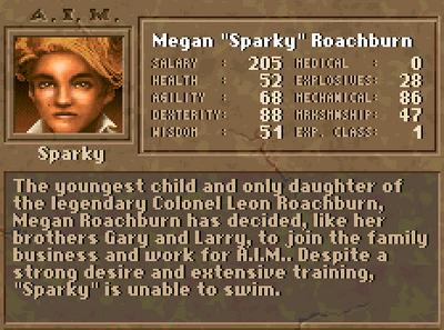 Sparky