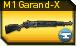 M1 garand r icon