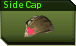 Side cap c icon