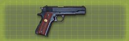 Colt 1911 c pic