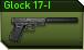 Glock 17-I c icon