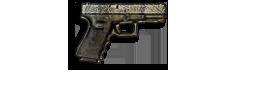 Glock17 crap
