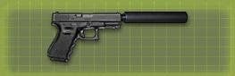 Glock 17-I c pic
