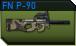 FN P-90e-i