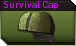 Survival cap u icon