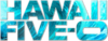 Hawaii Five-0 logo 2