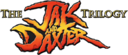 Jak and Daxter Trilogy logo