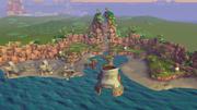Sentinel Beach screen 1