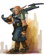 Spargus citizen concept art 3