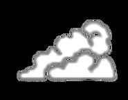 Smoke screen icon