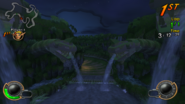 Forbidden Jungle (race track) 2
