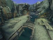 Main Town ruins 1