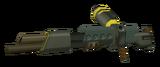 Blaster Morph Gun render