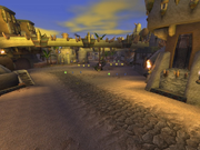 Spargus City (race track) render 1