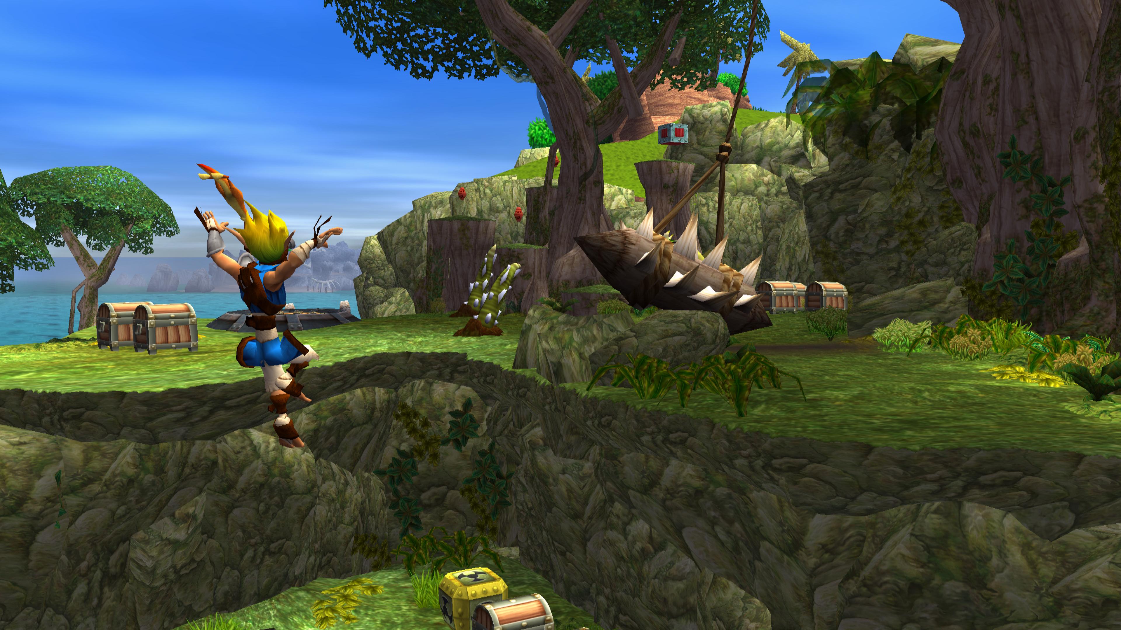 Ratchet & Clank review • Eurogamer net
