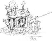 Gondola concept art