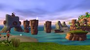 Sentinel Beach screen 2