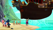 Zongo-Captain Jake's Pirate Power Crew!79