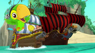 Bucky&Jolly Roger-Captain Buzzard to the Rescue!02