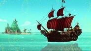 Pirate Island&Jolly Roger-Hook-Minotaur Mix-Up!01