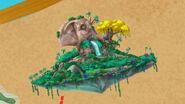 Skybird island-Sail Away Treasure