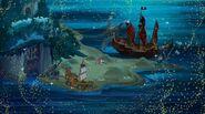 Jolly Roger &Bucky -Jake's Never Land Rescue