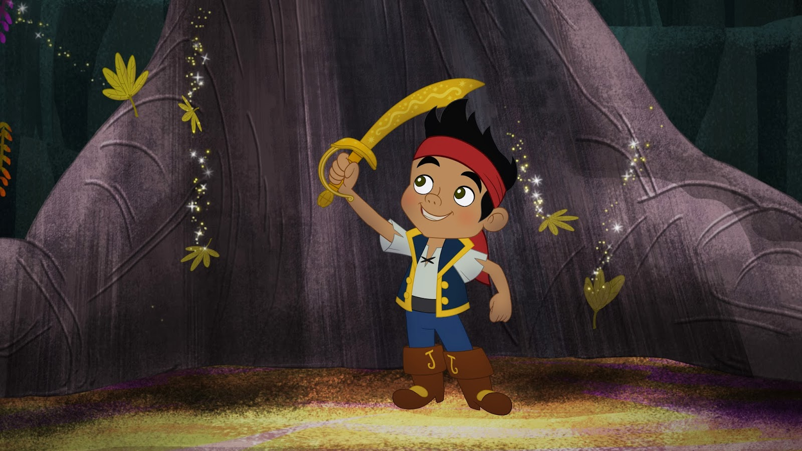 Never Land Games | Jake and the Never Land Pirates ...