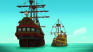 Bucky&Jolly Roger-Mystery of the Missing Treasure!