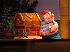 Smee-Disney Junior Live
