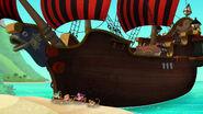 Zongo-Captain Jake's Pirate Power Crew!83