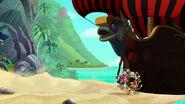 Zongo-Captain Jake's Pirate Power Crew!75