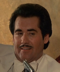 Joe Butcher (Wayne Newton)