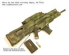 Primary XM29
