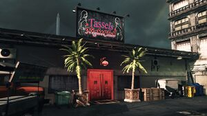 Tassels NightClub (Street View)
