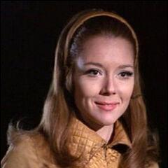 Tracy Bond (Diana Rigg) - James Bond Wiki - Wikia