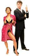 Bond & Jinx