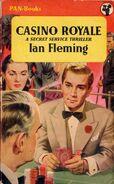 Casino Royale (Pan, 1955)