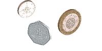 Coin grenade