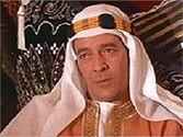 Sheik Hosein (Edward de Souza)