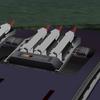 EoN - Porsche Cayenne Turbo (rockets)