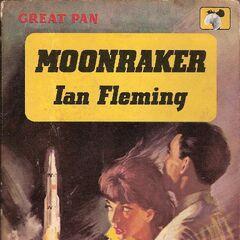 British Pan paperback 8th-11th editions (1962 onwards)