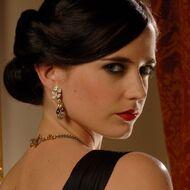Vesper Lynd (Eva Green) - Profile